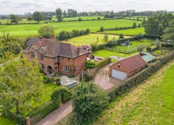 Thumbnail 5 bed semi-detached house for sale in Haughton, Tarporley
