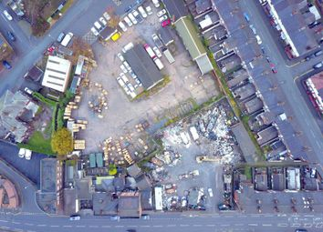 Thumbnail Industrial for sale in Hartshill Road, Hartshill, Stoke-On-Trent