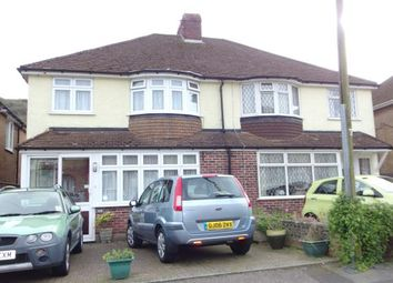 Thumbnail Property for sale in Manor Road, Dover, Kent