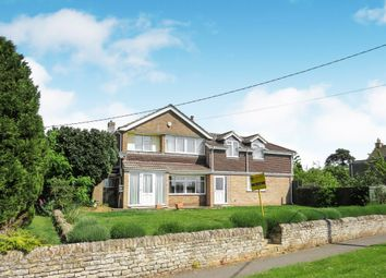 5 bed detached house for sale in Porters Lane, Easton On The Hill, Stamford PE9