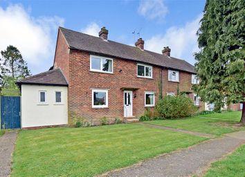Thumbnail 4 bed semi-detached house for sale in Gibbet Lane, Horsmonden, Tonbridge, Kent