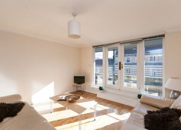 Thumbnail 3 bed flat to rent in Fettes Row, New Town