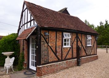 Thumbnail 1 bed cottage to rent in Marlpost Road, Southwater, Horsham