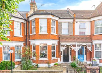 Belsize Avenue, Palmers Green N13. 4 bed terraced house