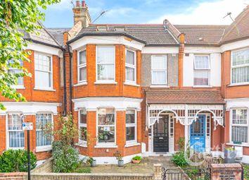 4 bed terraced house for sale in Belsize Avenue, London N13