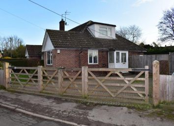 Thumbnail 3 bed semi-detached bungalow for sale in Main Street, Chaddleworth
