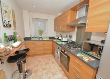 Thumbnail 2 bed flat to rent in Seager Way, Poole