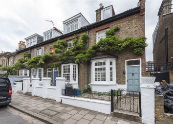 Thumbnail 3 bedroom terraced house for sale in Derby Road, London