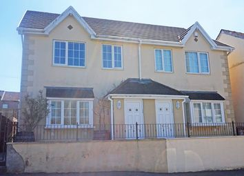 Thumbnail 2 bed detached house for sale in Cwrt Coch Street, Aberbargoed