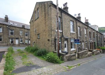 Albert Street, Mytholmroyd, Hebden Bridge HX7