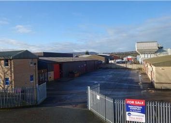 Thumbnail Industrial for sale in Industrial Complex, Rhosddu Industrial Estate, Rhosrobin, Wrexham, Wrexham