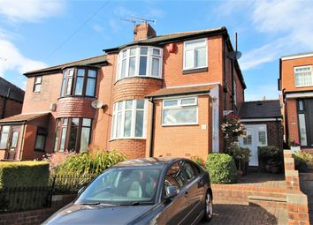 3 bed semi-detached house for sale in Crowland Road, Sheffield S5