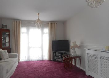 Thumbnail 2 bed terraced house for sale in Cotman Mews, Becontree Heath, Dagenham, Essex