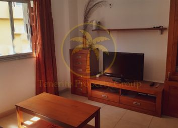 Thumbnail 3 bed apartment for sale in Los Abrigos, Canary Islands, 38618, Spain