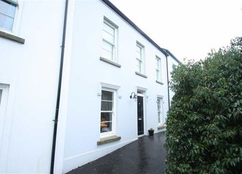 Thumbnail 2 bed flat for sale in Saintfield Mill, Saintfield, Down