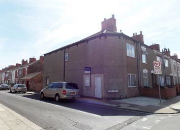 Thumbnail 1 bed flat to rent in Stanley Street, Grimsby