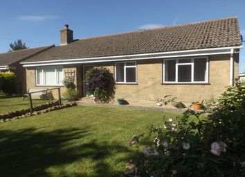 Thumbnail 3 bed bungalow to rent in Compton Road, South Petherton