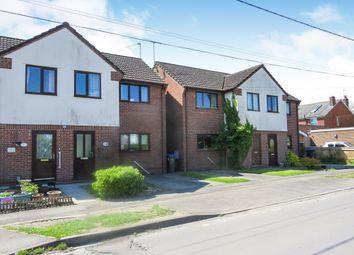 2 bed semi-detached house for sale in School Road, Durrington, Salisbury SP4