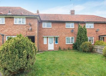 Thumbnail 3 bedroom terraced house for sale in Bury Road, Thetford