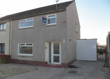 Thumbnail 3 bed semi-detached house for sale in Maes Y Wern, Carway, Kidwelly