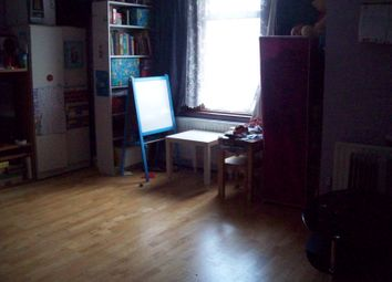 Thumbnail 2 bedroom flat to rent in Inclusive Of All Bills, Christchurch Road, Ilford