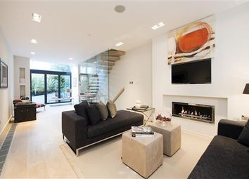 Thumbnail 3 bed property to rent in Fairholt Street, Knightsbridge