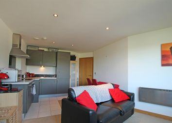 Thumbnail 1 bed flat to rent in Vm2, Victoria Mills, Salts Mill Road, Shipley