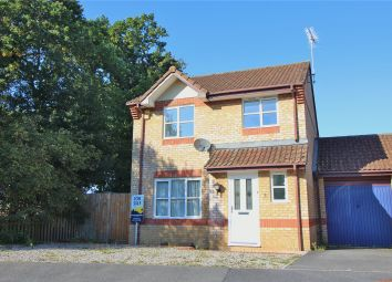 Thumbnail 3 bed bungalow for sale in Higher Westlake Road, Roundswell, Barnstaple