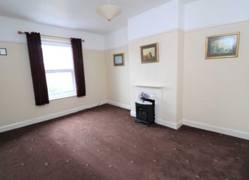 2 bed flat for sale in Woodville Road, Exmouth EX8