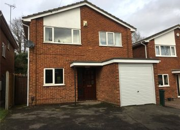 Thumbnail 4 bed detached house to rent in Berkeley Avenue, Reading, Berkshire