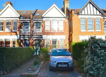 Thumbnail 5 bedroom terraced house for sale in Park Avenue South, Crouch End, London