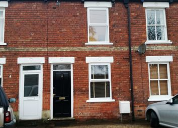 Thumbnail 1 bed terraced house to rent in Empson Terrace, Beverley