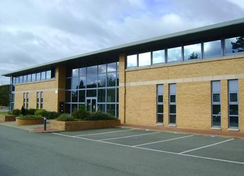 Thumbnail Office to let in Suite 4A Broncoed House, Broncoed Business Park, Wrexham Road, Mold