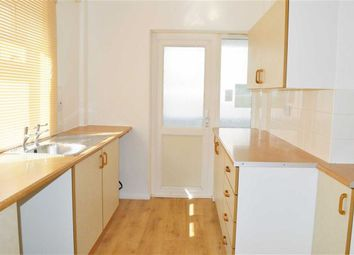 Thumbnail 2 bed maisonette to rent in St. Johns Avenue, Ramsgate
