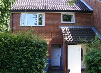 Thumbnail 2 bed maisonette to rent in Ealingham, Wilnecote, Tamworth