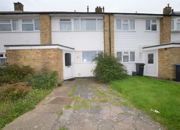 Thumbnail 2 bed terraced house for sale in Spencers Croft, Harlow