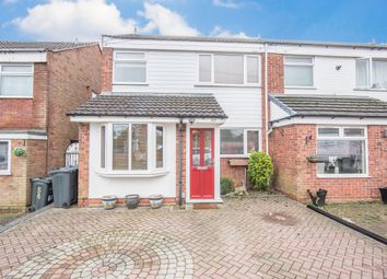 3 bed end terrace house for sale in Honiley Drive, Sutton Coldfield B73