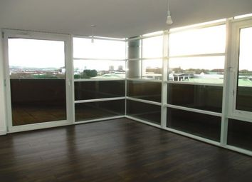 Thumbnail 2 bed flat to rent in The Landmark, Waterfront Business Park, Brierley Hill