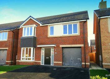 Thumbnail 4 bed detached house for sale in Durham