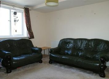 Thumbnail 1 bed flat to rent in Ambassador Road, Wedgewood Gardens, Hanley, Stoke-On-Trent