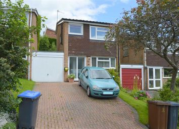 Thumbnail 2 bed detached house to rent in Hillside Drive, Leek, Leek
