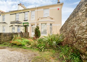 Thumbnail 4 bed end terrace house for sale in Edith Avenue, Plymouth, Devon