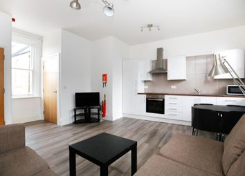 Thumbnail 3 bed flat to rent in Petersham Place, London