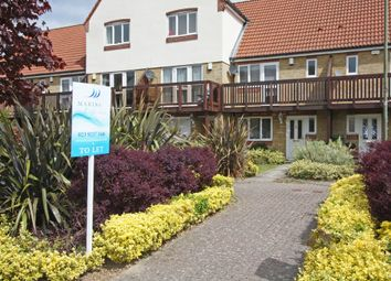 Thumbnail 3 bedroom terraced house to rent in Tintagel Way, Port Solent, Portsmouth