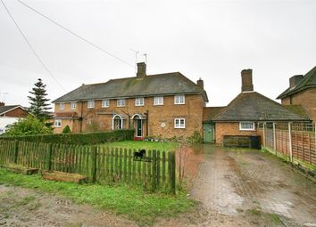 3 bed detached house for sale in Sawyers Road, Little Totham, Maldon, Essex CM9