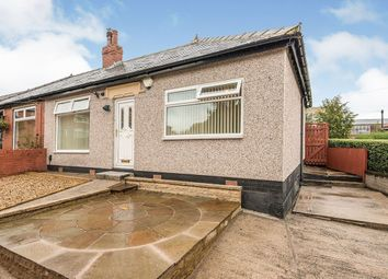 Thumbnail 2 bed bungalow to rent in Nursery Lane, Halifax