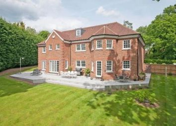 Thumbnail 6 bed detached house for sale in Sandy Lane, Kingswood