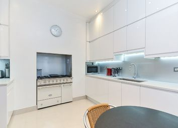 Thumbnail 3 bed flat for sale in Chapel Street, London