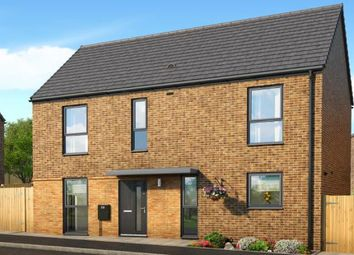 "Thumbnail 3 bed property for sale in ""The Norton At Cutlers View Phase 4, Sheffield"" at Park Grange Drive, Sheffield"