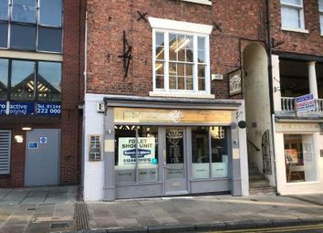 Thumbnail Office to let in Second Floor Rear Office, 9 Lower Bridge Street, Chester